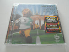 Goleo VI 2006 FIFA World Cup Hits - Various (CD Album) Sealed Very Good