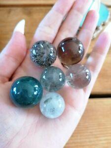 Quartz Mini Spheres