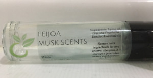 Feijoa Musk Scents Roll-on**20% Off**
