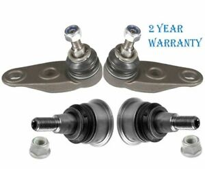 Fits Mini Cooper SD Countryman R60 Genuine Comline Front Lower Ball Joint