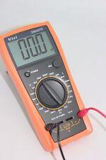 DM4070 LCR meter capacitance 2000uF self-discharge Capacitance tester Inductance