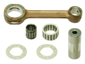Outlaw Racing OR4425 Connecting Rod Kit Suzuki RM125 1988-1996