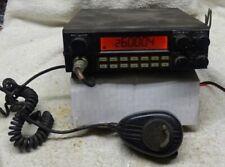 * Ranger - Rci2950 - Cb Radio w Road King mic - L@K - lights up -