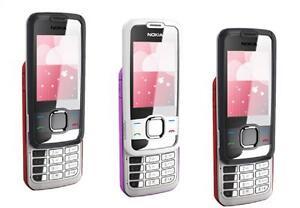 Nokia 7610 Supernova 7610s Quad Band Phone 3.15MP Original Unlocked Cell Phone
