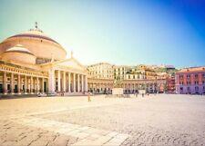 Foto Digitale Ritratto Napoli
