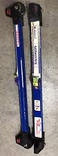 V2 Com3i 920 skate roller skis Salomon SMS Profile Bindings