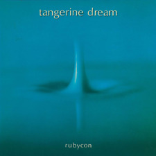 Tangerine Dream - Rubycon (Remastered 2019 + Bonus Track)  NEW CD (sealed)
