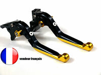 Leviers levier Repliable Frein Embrayage HONDA XL125V Varadero 2004 < 2013