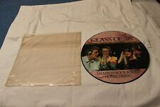 "Roy Orbison, Carl Perkins, Jerry Lee Lewis, & Johnny Cash 12"" Color Picture Disc"