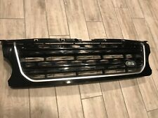 2014 2015 Land Rover Discovery front grille EH22-8138-AB