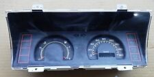 INSTRUMENT CLUSTER ASSEMBLY ISUZU KB26 KB41 CHEVROLET LUV MODEL 1983-87 LHD