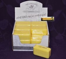 Pre de Provence FREESIA Scent French Soap Case of 18 x 150 Gram Bath Bars