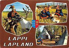 BR8857 Lappi Lapland Suomi Finland