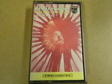 MUSIC CASSETTE / DEMIS ROUSSOS - ON THE GREEK SIDE OF MY MIND