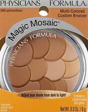 Physicians Formula Magic Mosaic Light Bronzer 3846 Multi Colored Custom Bronzer
