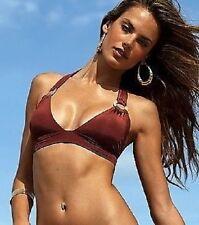 Vitamin A Bombshell bikini top sz S