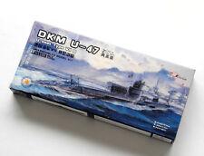 Flyhawk FH1100 1/700 German Submarine U-47 (2 Set)