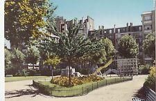 BF19782 levallois perret le jardin d enfants france front/back image