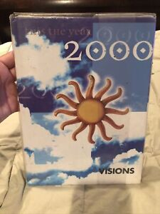 2000 Lompoc Middle School lompoc ca YEARBOOK