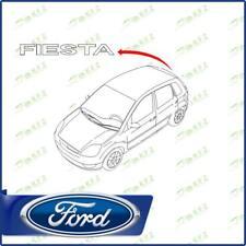 Original Ford® FIESTA 2001-2012 FIESTA EMBLEM AUFSCHRIFT HINTEN 1507221 #NEU#