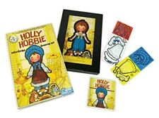 Holly Hobbie Colorforms Classics DressUp Set American Greetings 1975 Recreation