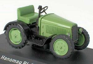 Hanomag RL 20 Bauernschlepper 1937-42 Traktor Schlepper 1:43