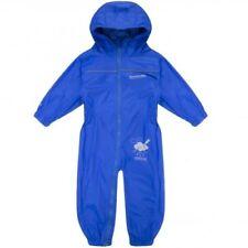 Cappotti e giacche blu in poliestere in estate per bambini dai 2 ai 16 anni