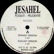 FOSSATI / PRUDENTE - Jesahel - Out