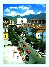 CARTOLINA CASTROVILLARI CORSO GARIBALDI NORD  postcard-carte postale-cartoline
