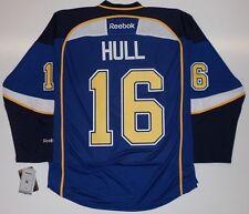 6f6328f83 Brett Hull St. Louis Blues NHL Fan Apparel   Souvenirs