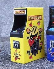 3 Pack Pac Man Space Invaders Hello Kitty Arcade Game Miniatures 1/24 Diorama