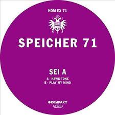 SEI A - SPEICHER 71 NEW VINYL RECORD