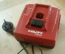 HILTI C 7/36-ACS Battery Charger  7.2- 36v 36 Volt