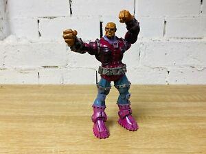 "Mongul DC Universe Classic Super Heroes Super Enemies 7"" Poseable Action Figure"