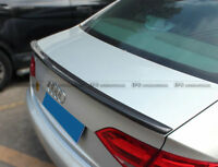 Audi 8/K5/071/645/B 9AX Tailgate Spoiler Primed