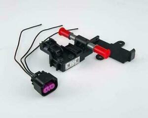 E85 Flex fuel Sensor Bracket mount kit connector Genuine GM 13577429 Starter Kit
