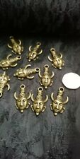 Sam Winchester Amuleto Bronze Charms x 10