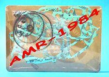 DICHTUNGSSATZ MOTOR KTM GS 125 - 1984/1986 MX 125 - 1984/1986 P400270600012