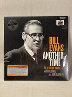 SEALED Bill Evans ‎Another Time LP Vinyl Resonance Records HLP-9031 RSD