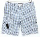 TOMMY HLFIGER DENIM Cargo Shorts Men Size L DZ798