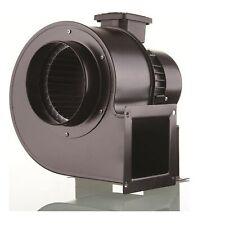 Extracteur d'air Industriel Radial VENTILATEUR CENTRIFUGE Aspiration ventilation