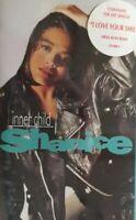 Shanice-Inner Child Cassette.1992 Motown 530 008 4.I Love Your Smile/I'm Cryin'+