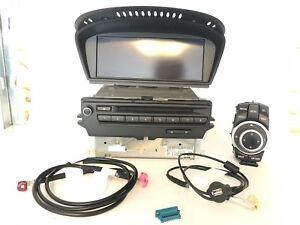 BMW E90 E91 E92 E93 M3 3 Series CIC HDD Prof Navigation SAT NAV RETROFIT System