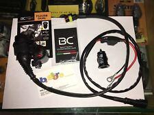 BC Battery Controller 710-P12USBDUAL Presa USB accendisigari 12V  tenuta stagna