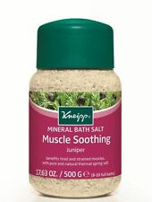 Kneipp Muscle Soother Bath Salts 500g