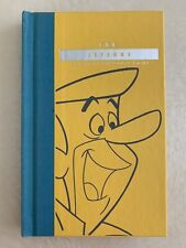 The Jetsons Character Reference Guide Hanna-Barbera 1995 First Edition Hardcover