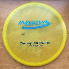Used Innova Pfn Champion Shark, 176g-Oop
