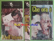 film VHS IL BELL'ANTONIO Marcello Mastroianni SIGILLATA L'UNITA' (F16) no dvd