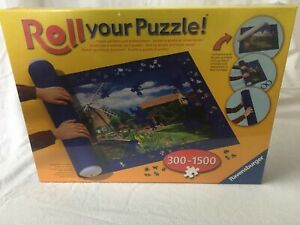 Ravensburger Roll your puzzle 300 - 1500. Brand new in Box