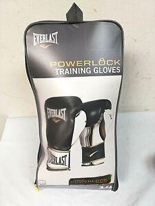 Everlast 14 oz Men's Powerlock Hook/Loop Gloves - 0Q_40